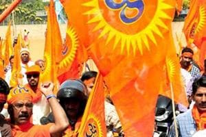VHP set to promote'Akhand Bharat'