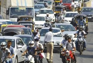 Here's how the Mumbai traffic police will give you respite from...