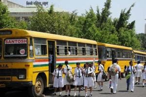 Commuting to school in Mumbai? You can only take the school bus, says...