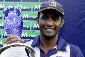 Hashan Tillakaratne appointed temporary batting coach for Sri Lanka...