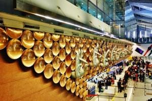 The Taste with Vir Sanghvi: Why Delhi's Indira Gandhi Airport is among...