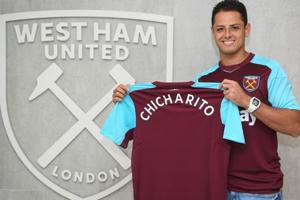 West Ham United completes double signing of Javier Hernandez and Marko...