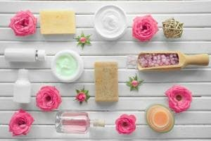 Smell like roses: Use the petals to treat acne and de-stress. We tell...