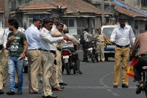 Mumbai motorists paid Rs10.4 crore as fine for flouting traffic norms,...