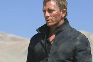 Confirmed: Daniel Craig will return for the 25th James Bond film....