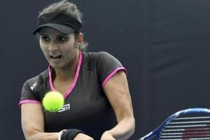 Sania Mirza says women's tennis in India needs a big jump