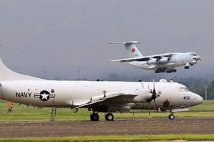 China says intercepting US surveillance plane was 'legal and...