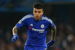 Chelsea FC starlet Kenedy sent home over China slurs: reports