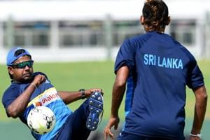 No secret weapons vs India this time, says Sri Lanka skipper Rangana...