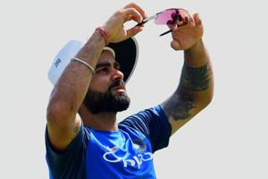 Indian batsmen have done their homework and will not allow Sri Lanka's...