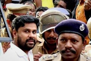 Kerala actor abduction and assault case: Dileep's custody extended...