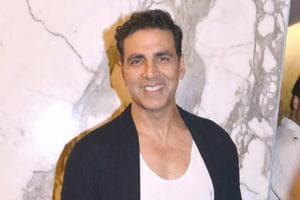 Akshay Kumar has an idea: Let's have a mixed cricket team, like in...
