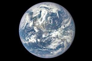 Earth will have used up its allowance of resources for 2017 by next...