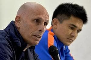ISL seemed to outrank Indian national team, writes Stephen Constantine...