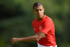 Real Madrid reach world record deal with Monaco for Kylian Mbappe -...