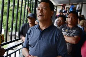 Madan Tamang murder case: CBI wants arrest warrants for GJM chief...