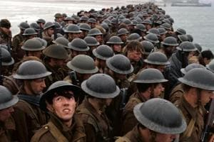 Christopher Nolan's Dunkirk forgot the Indian soldiers' contribution,...