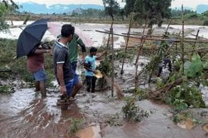 Odisha floods: Water level in rivers shows declining trend