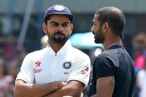 India vs Sri Lanka: IND adopt safety first tactics with openers, SL...