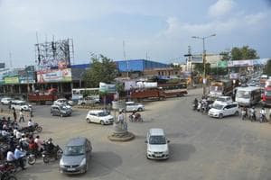 Ghaziabad: PWD approves flyover near Raj Nagar Extension