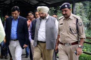 Shimla gang-rape-murder case: CBI re-examines body of accused who died...