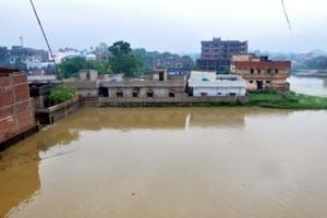 Monsoon fury unabated, flood like situation in some districts