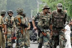 J-K: Security forces recover 5-kg IED in Poonch