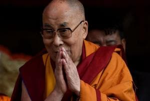 Botswana confirms it will allow Dalai Lama's visit despite Chinese...