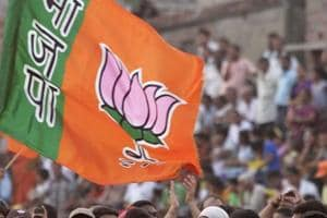 BJP youth wing to replace officials older than 40