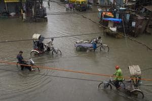 India has failed to make the most of the monsoon