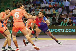 Pro Kabaddi League: Bengal Warriors seek new beginning with overhauled...