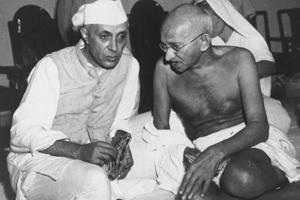 Rewriting history: Akbar lost to Maharana Pratap; Mahatma, Nehru...