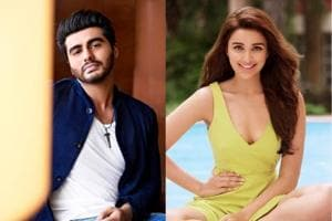 Parineeti Chopra, Arjun Kapoor's Namastey Canada is not a sequel to...