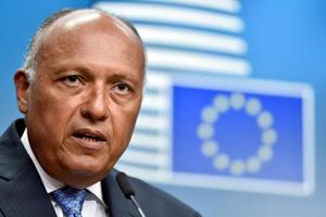 Egypt tells EU no 'compromise' over dispute with Qatar, demands must...