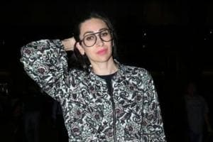 Man who robbed Karisma Kapoor's house, among 17 others, arrested