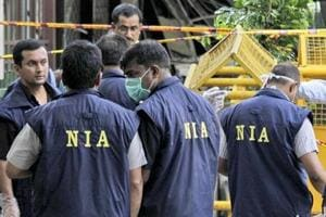 Terror funding probe: NIA arrests two from Uttar Pradesh