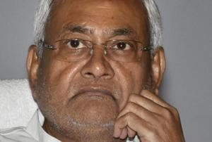 Performance of alliance collective responsibility: CM Nitish Kumar...