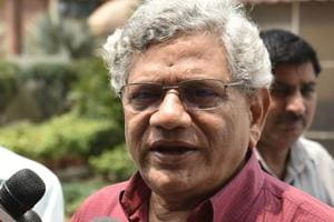 Yechury denied third term in Rajya Sabha by CPI(M)'s Kerala lobby