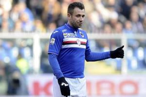 Antonio Cassano announces retirement for second time in a week
