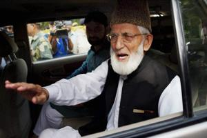 Separatists' 'Pakistan funded' properties on NIA radar