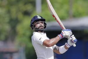 Virat Kohli one of the world's greatest: Asanka Gurusinha
