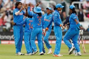 India put up brave show at the ICC Women's Cricket World Cup but fell short by nine runs in the final against England.