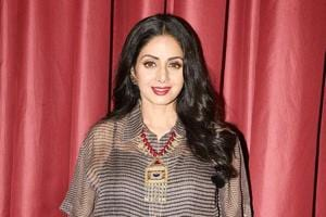 Actor Sridevi feels this is the best time to be in the film industry.
