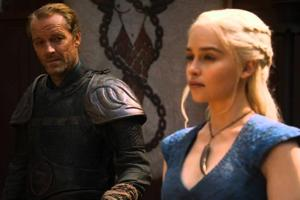 Game of Thrones: Read the heartbreaking letter Jorah wrote to Daenerys...