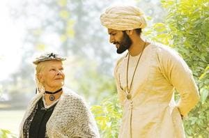 Here's why Ali Fazal didn't read the book, Victoria and Abdul, for his...
