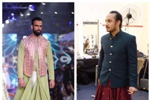 Anarkali is for women, manarkali is for men! Do you have the swag for...