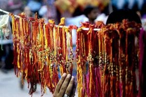 RSS's Muslim Manch to promote communal amity with rakhis