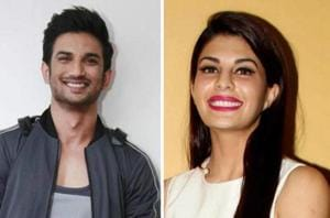 Sushant Singh Rajput, Jacqueline Fernandez's Drive to release on Holi...