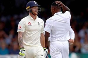 England vs South Africa: Ben Stokes holds 'no grudge' against Kagiso...