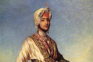 Singh Sabha demands 'last rites' of Maharaja Duleep Singh in Punjab as...